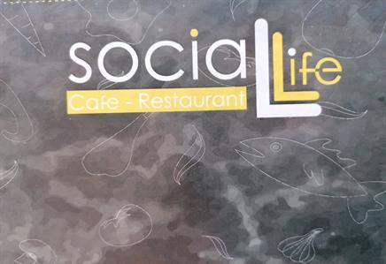 SociaLLife Cafe Restaurant