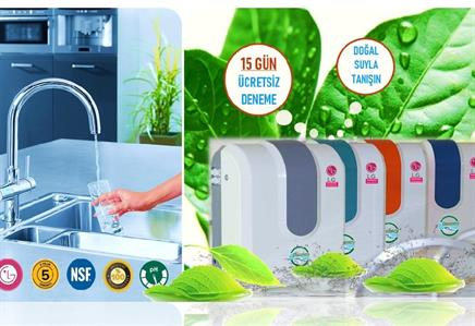DİSCOVERY WATER