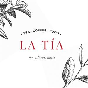La Tia (Tea&Coffee&Food)