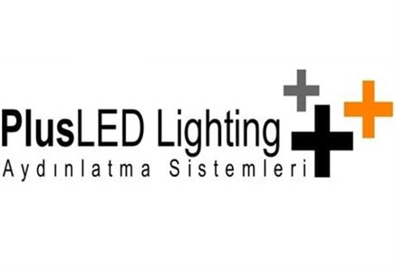 PLUSLED LIGHTING AYDINLATMA LTD ŞTİ