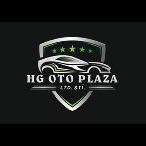 Hg oto plaza ltd Şti