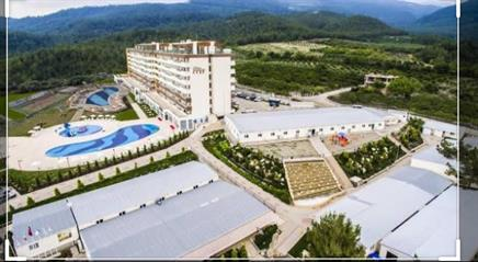 HATTUŞA VACATION THERMAL CLUP