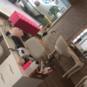 Blush Suite Hair Nail Saloon