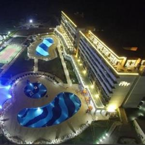 Hattusa vacation thermal clup