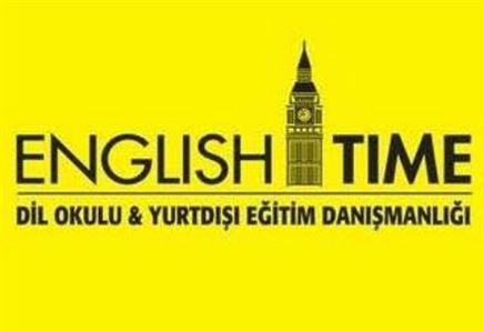 ENGLISH TIME DIL OKULU