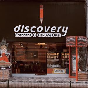 Discovery Fotoğraf & Video