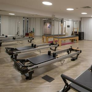 Loop Fitness Spa Health Center