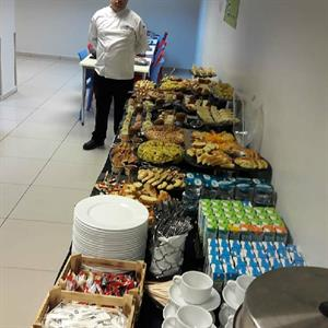 Baha Catering S