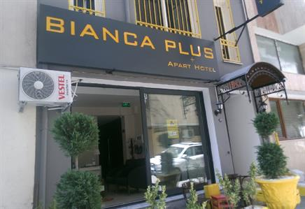 Bianca plus Otel