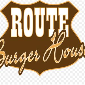 Route Burger House Konyaaltı