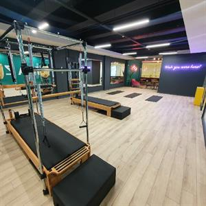 Gym And Joy Club