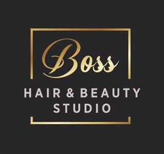 Boss Hair & Beauty Studio