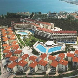 Hattuşa Vacation Termal Clup