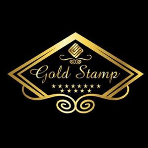 GOLD STAMP