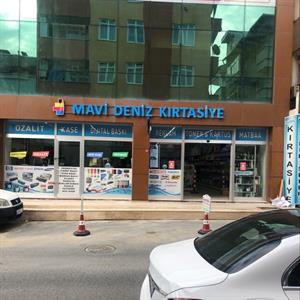 Mavideniz Copy Center