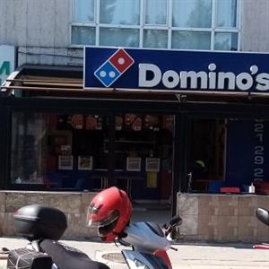 Dominos Etlik Subesi