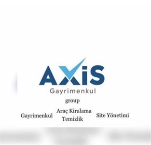 AXİS GROUP