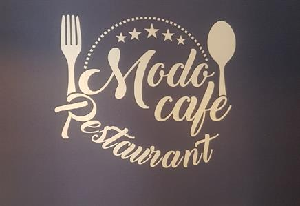 Modo Cafe Restaurant