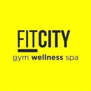 Fitcity Gym Wellness Spa