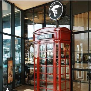 10 Burda Avm David People