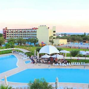 Hattuşa Vacation Thermal Clup Kazdağları