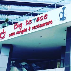 BİG TERRACE CAFE