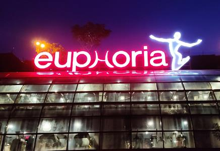 Euphoria Fitness & SPA