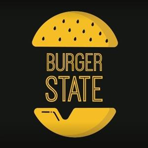 THE BURGER STATE
