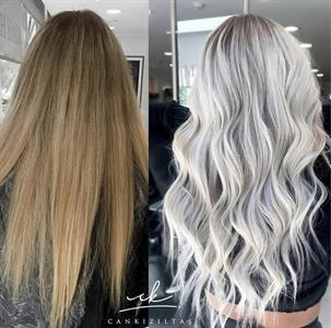 Can Kızıltaş Hair Design Bayan Kuaförü