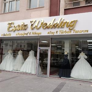 Eşsiz Wedding