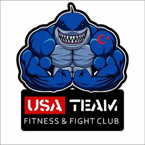 Usa team fitness fight clup