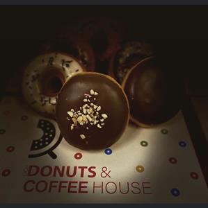 Donuts Coffee House