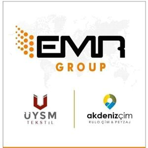 EMR GROUP TEKSTİL TARIM PEYZAJ San Tic Ltd Şti
