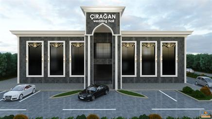 çırağan event center