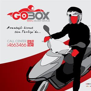 Gobox Delivery Services