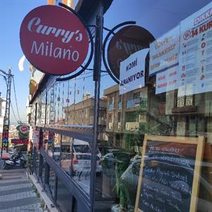 Curry's Milano
