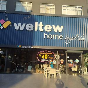 Weltewhome
