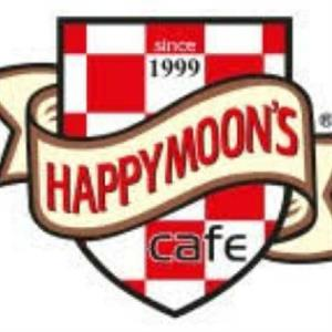 Happy Moons Cafe Rest.