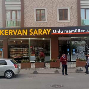 KERVAN SARAY FIRIN PASTA CAFE