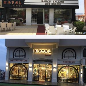 hayal Concept