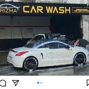 KARİZMA CAR WASH