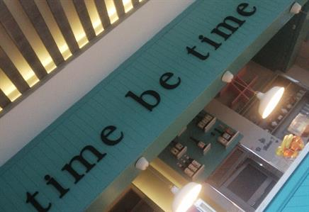 Time Be Time Cafe Restourant