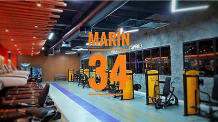 MARİN34 FİTNESS CLUB