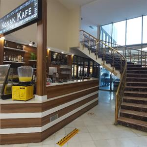 Cafe Store