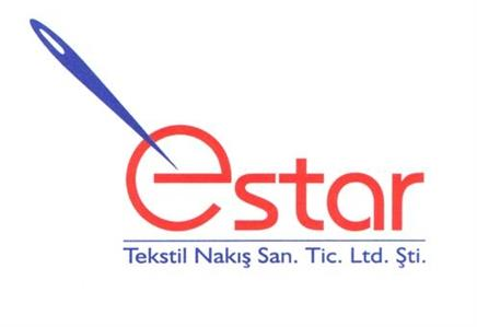 ESTAR TEKSTİL NAKIŞ SAN. VE TİC. LTD. ŞTİ