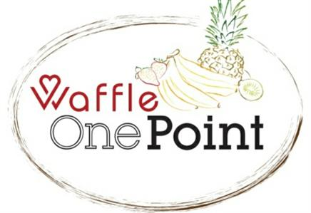 waffle one point