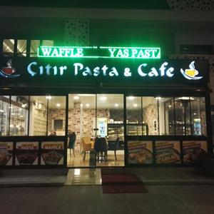CITIR PASTA & CAFE