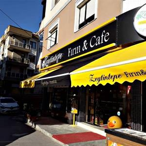 ZEYTİNTEPE FIRIN CAFE