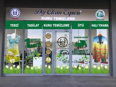 DryCleanExpress 5.Levent