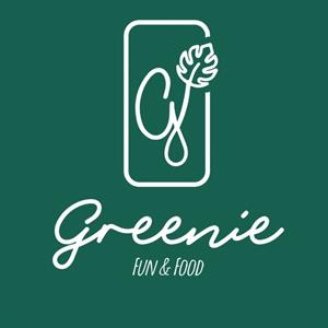 Greenie fun & food